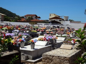 Friedhof Florianopolis