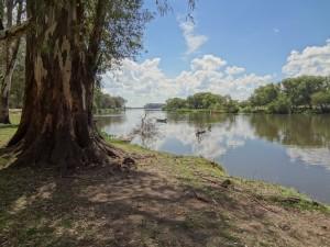 Nationalpark Esteros de Farrapos y Islas del Rio Uruguay