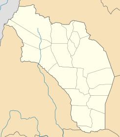 Chañar La Rioja Wikipedia