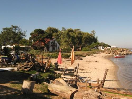 Schönstes Dorf Canelones Uruguay