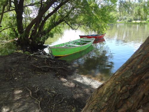 Rio Negro - Soriano - Mercedes
