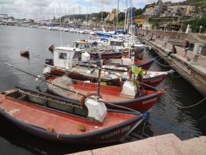 Piriapolis Maldonado Hafen
