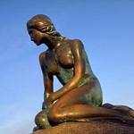 Meerjungfrau Kopenhagen - Wikipedia