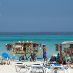Varaderos Strand Kuba