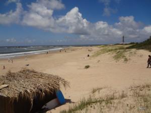 Uruguay Strand Maldonado
