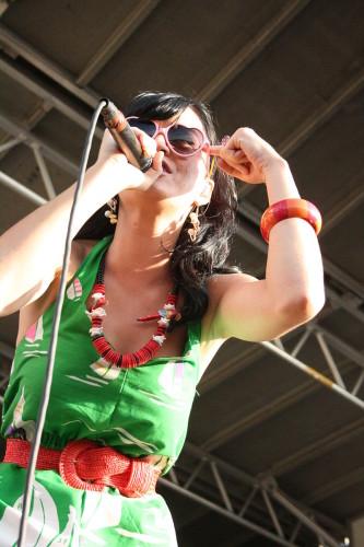 Katy Perry Peru Lima