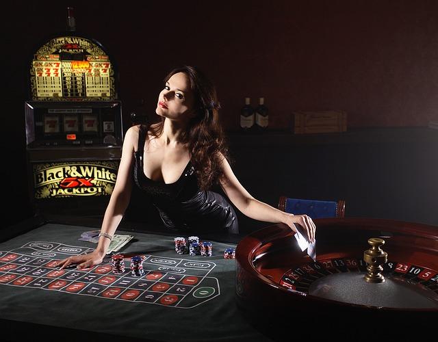 Casinos Südamerika