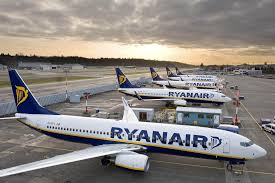Ryanair Buenos Aires Argentinien