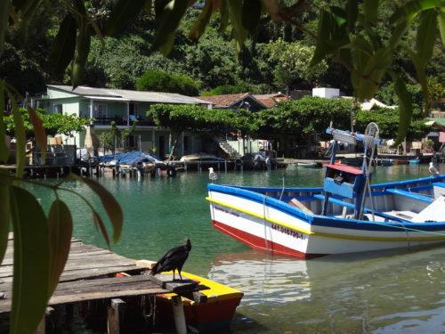 Auswandern Florianopolis Brasilien