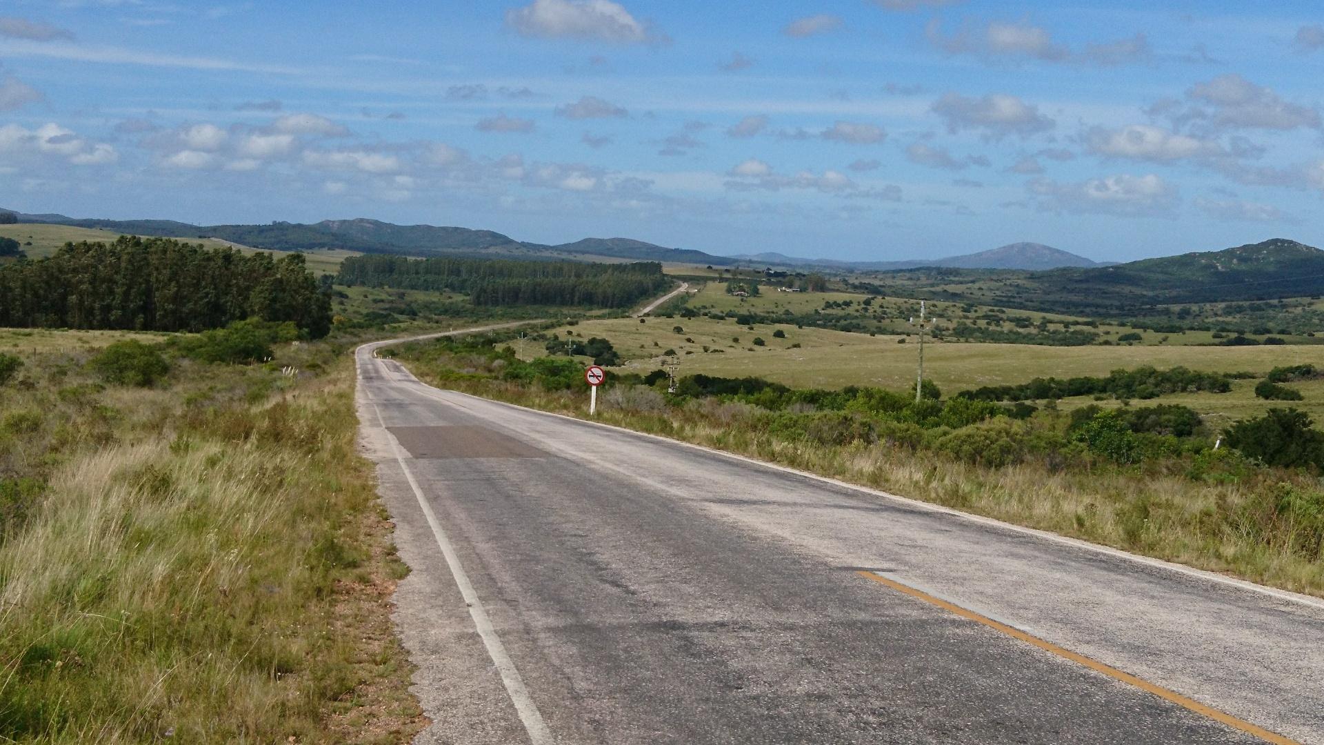 Südamerika Roadtrip