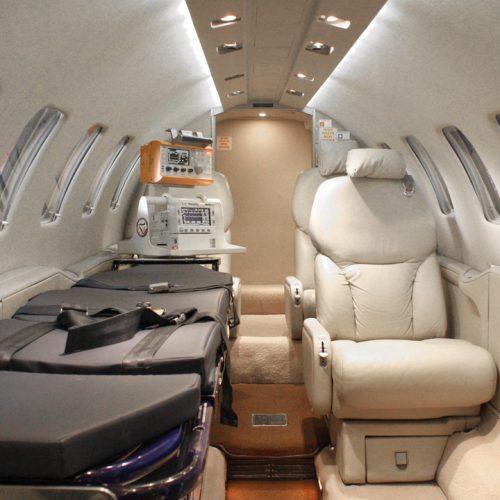 Flugrücktransport Südamerika Kosten