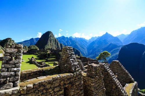Alternativroute zu Sparpreisen nach Machu Picchu