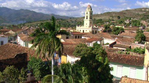 Kuba Trinidad Urlaub