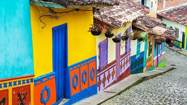 Kolumbien bestes Reiseland 2020