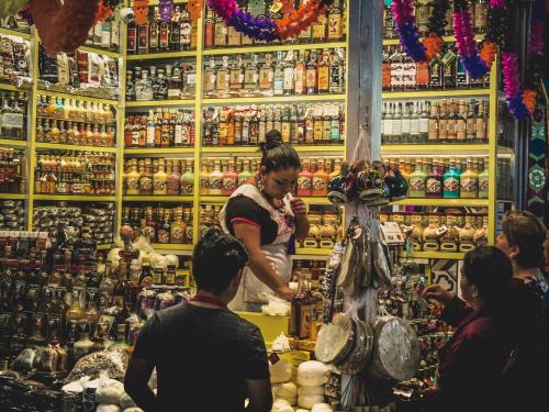 Mexiko Küche nachkochen Rezepte